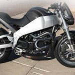 Buell XB Exhausts by ForceWinder