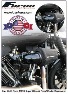 social-joes-dyna-fxdx-with-forcewinder-dominator-series
