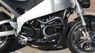 ForceWinder Intakes Force Exhaust Motorcycle Air Cleaners