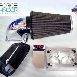 Vulcan 900 Air Cleaner by ForceWinder