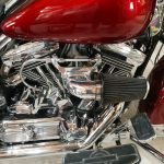 Harley Davidson Magneti Marelli Air Cleaner by ForcceWinder