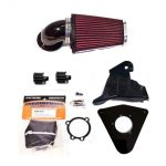 Honda Fury ForceWinder Air Cleaner - Gloss Black