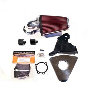Honda Fury ForceWinder Air Cleaner - Polished