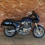 Buell Air Intake by ForceWinder