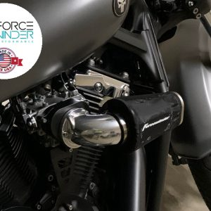 Yamaha Stryker Air Cleaner by ForceWinder