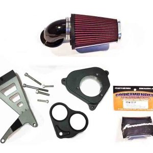 Yamaha Bolt, Star Bolt with ForceWinder Air Cleaner